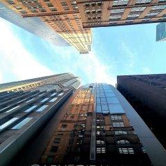 Отель Carnegie Hotel США, Нью-Йорк - отзывы, цены и фото номеров - забронировать отель Carnegie Hotel онлайн фото 3