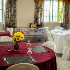 Отель Holiday Haven Ямайка, Ранавей-Бей - отзывы, цены и фото номеров - забронировать отель Holiday Haven онлайн помещение для мероприятий фото 2