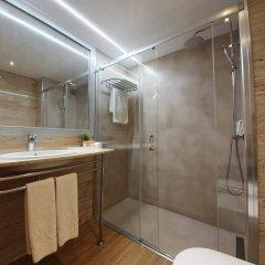 Отель Vilana Hotel Испания, Барселона - отзывы, цены и фото номеров - забронировать отель Vilana Hotel онлайн ванная фото 2