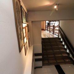 Отель Nida Rooms Pattaya Full Moon интерьер отеля