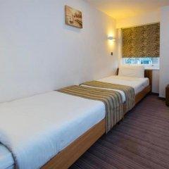 Eden Plaza Kensington Hotel комната для гостей фото 3