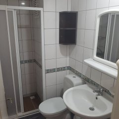 Caligo Apart Hotel ванная