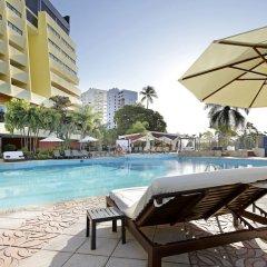 Dominican Fiesta Hotel & Casino бассейн фото 3