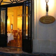Отель Saint Patrick's Hotel Мальта, Мунксар - отзывы, цены и фото номеров - забронировать отель Saint Patrick's Hotel онлайн