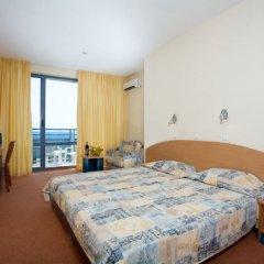 Отель Royal Золотые пески комната для гостей фото 2