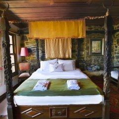 Отель Terrace Houses Sirince - Fig, Olive and Grapevine комната для гостей фото 3