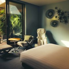 Отель With The Style Fukuoka Хаката спа фото 2