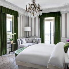 Отель The St. Regis New York США, Нью-Йорк - отзывы, цены и фото номеров - забронировать отель The St. Regis New York онлайн комната для гостей фото 4