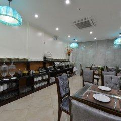 Отель Bella Rosa Hotel Вьетнам, Ханой - отзывы, цены и фото номеров - забронировать отель Bella Rosa Hotel онлайн питание фото 2