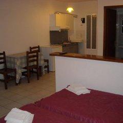 Апартаменты Harbour View - Oceanis Apartments комната для гостей