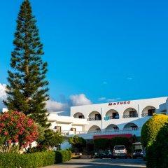 Отель Matheo Villas & Suites Греция, Малия - отзывы, цены и фото номеров - забронировать отель Matheo Villas & Suites онлайн парковка