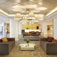 Отель Dusit Princess Srinakarin Бангкок интерьер отеля