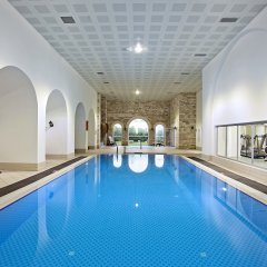 Отель Salmakis Resort & Spa бассейн