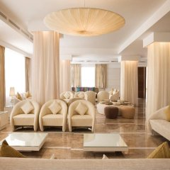 Отель Beloved Playa Mujeres by Excellence All Inclusive AdultsOnly комната для гостей фото 2