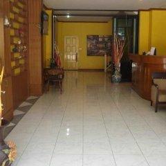 Отель Good Friend Guest House Phuket интерьер отеля фото 3