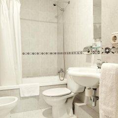 Hotel Parma Сан-Себастьян ванная фото 2