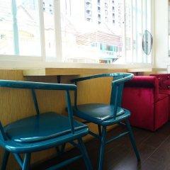 Отель The Auto Place Таиланд, Пхукет - отзывы, цены и фото номеров - забронировать отель The Auto Place онлайн удобства в номере фото 2