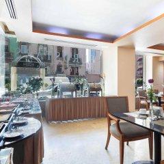 Отель Eurostars Zona Rosa Suites питание