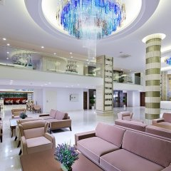 Rox Hotel интерьер отеля фото 2