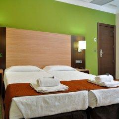 Отель Hostal Ballesta Испания, Мадрид - 3 отзыва об отеле, цены и фото номеров - забронировать отель Hostal Ballesta онлайн комната для гостей