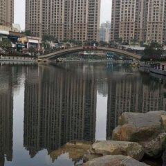 Zailushang Boutique Hostel (Dongguan Houjie Wanda) парковка