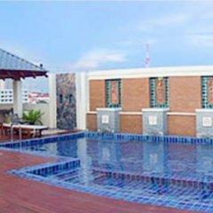 Отель D Apartment 2 Таиланд, Паттайя - отзывы, цены и фото номеров - забронировать отель D Apartment 2 онлайн фото 4