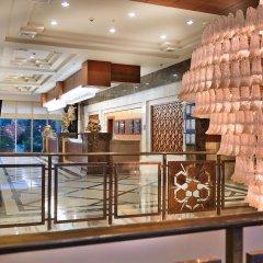 Отель Crystal Kemer Deluxe Resort And Spa Кемер интерьер отеля