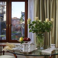 Отель San Sebastiano Garden Венеция в номере фото 2