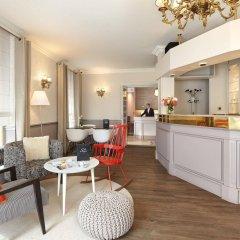 Hotel de Sevigne гостиничный бар