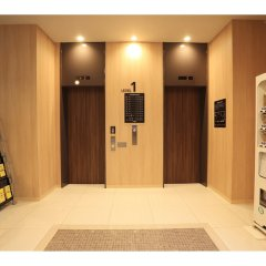 Отель Smile Hakata Ekimae Хаката фото 2