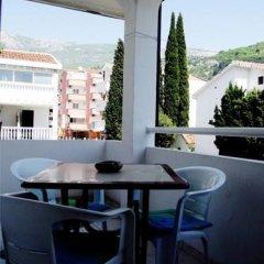 Отель Maša Черногория, Будва - отзывы, цены и фото номеров - забронировать отель Maša онлайн фото 7