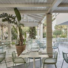 Отель Cretan Malia Park бассейн