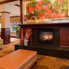 Отель Hilton Garden Inn Columbus/Polaris США, Колумбус - отзывы, цены и фото номеров - забронировать отель Hilton Garden Inn Columbus/Polaris онлайн интерьер отеля фото 3