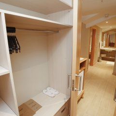 Hotel Aqua - All Inclusive удобства в номере фото 2