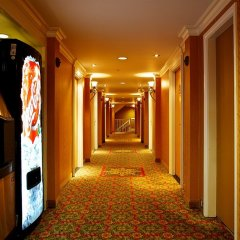 Отель Days Inn - Vancouver Downtown Канада, Ванкувер - отзывы, цены и фото номеров - забронировать отель Days Inn - Vancouver Downtown онлайн интерьер отеля фото 3