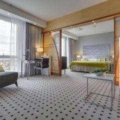 Отель Radisson Blu Scandinavia Hotel, Copenhagen Дания, Копенгаген - 2 отзыва об отеле, цены и фото номеров - забронировать отель Radisson Blu Scandinavia Hotel, Copenhagen онлайн комната для гостей фото 2