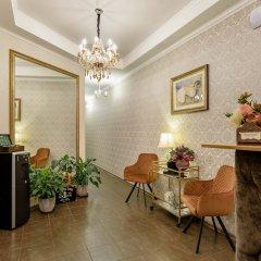 Гостиница Mini Hotel Zhasmin в Санкт-Петербурге отзывы, цены и фото номеров - забронировать гостиницу Mini Hotel Zhasmin онлайн Санкт-Петербург интерьер отеля фото 3