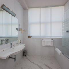 Best Western Art Hotel ванная