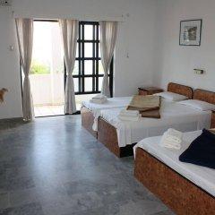 Отель Blue Fountain Греция, Эгина - отзывы, цены и фото номеров - забронировать отель Blue Fountain онлайн комната для гостей фото 2