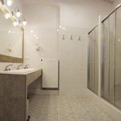 Hostel Lwowska 11 ванная фото 2