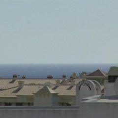 Отель Varandas de Albufeira пляж