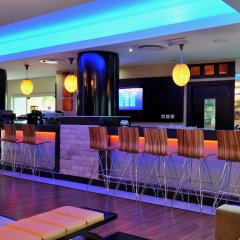 Отель Park Inn by Radisson, Lagos Victoria Island гостиничный бар