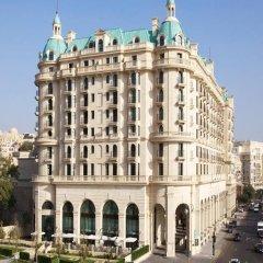 Отель Four Seasons Hotel Baku Азербайджан, Баку - 5 отзывов об отеле, цены и фото номеров - забронировать отель Four Seasons Hotel Baku онлайн