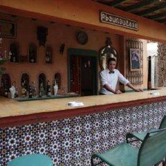 Отель Fibule De Draa Марокко, Загора - отзывы, цены и фото номеров - забронировать отель Fibule De Draa онлайн