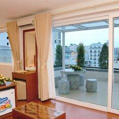 Nam Hung Hotel комната для гостей фото 2
