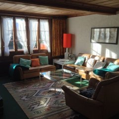 Апартаменты Schönried - cozy Swiss typical Apartment развлечения