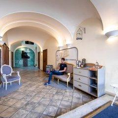 Отель The Nicholas Hotel Residence Чехия, Прага - отзывы, цены и фото номеров - забронировать отель The Nicholas Hotel Residence онлайн спа