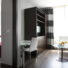 Hotel & Spa Villa Olímpic@ Suites комната для гостей фото 5