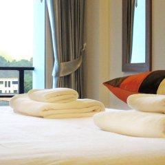 Отель Krabi Cinta House Таиланд, Краби - отзывы, цены и фото номеров - забронировать отель Krabi Cinta House онлайн комната для гостей