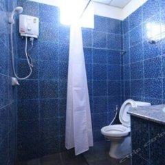 Отель Ploen Pattaya Residence ванная